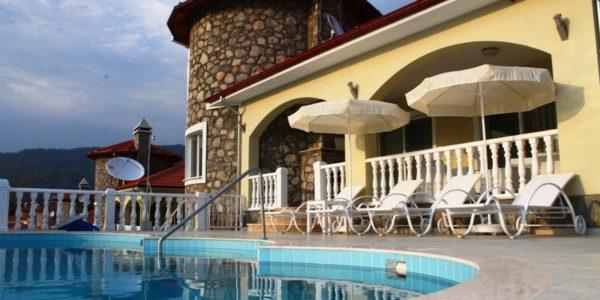 Secret Paradise Bungalow Villa - Mugla - Dalaman- Turkey Properties