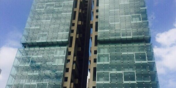 O2 Tower - Istanbul - Turkey Properties