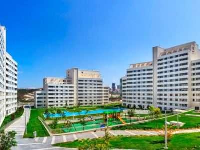 Garden City Valley- Turkey Properties