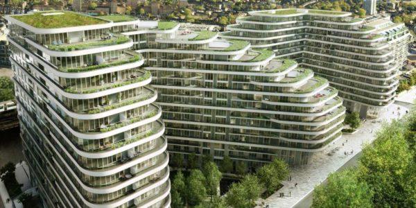 Vista Project- Property-London
