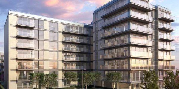 Chelsea Waterfront- London Properties