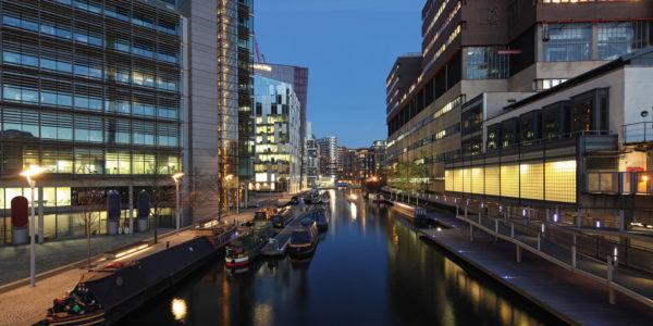 Paddington-exchange-London