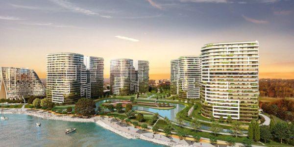 Sea Pearl - Istanbul-Turkey Properties