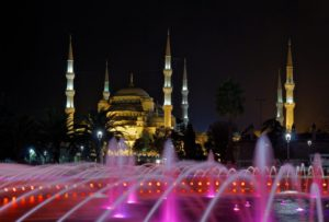 Blue-Mosque-Istanbul-Turkey