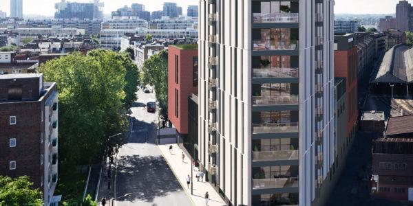 Ebury Place - London Properties