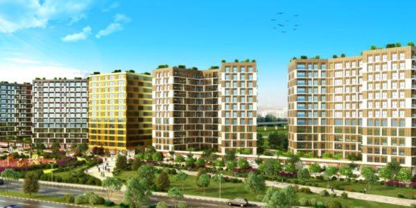 Royal Istanbul -Istanbul -Turkey Properties