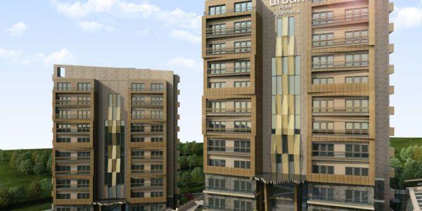 Take Urban - Trabzon - Turkey Properties