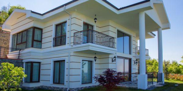 Lake Deluxe Villas, Sapanca , Turkey Projects , real estate