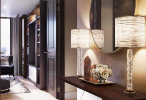 Royal Warwick Square-london properties-interior design-عقارات لندن