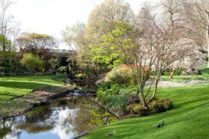Hyde Park-London