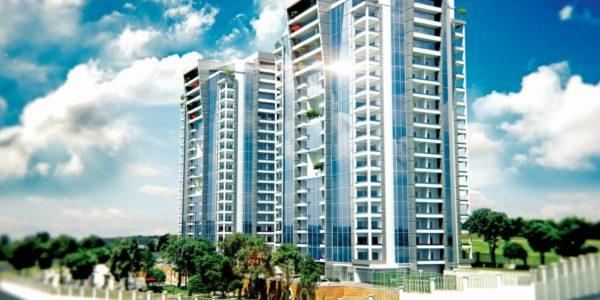 Prestige Homes- Trabzon - Turkey Properties
