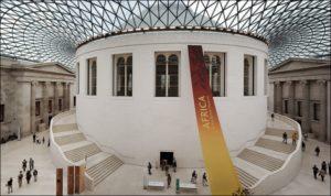 UK-London-The-British-Museum