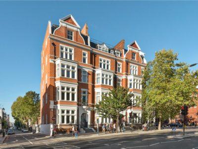 1 Palace Counrt , London , London Properties