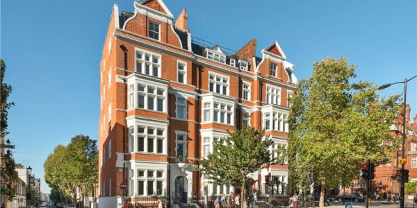 1 Palace Counrt , London , London Properties
