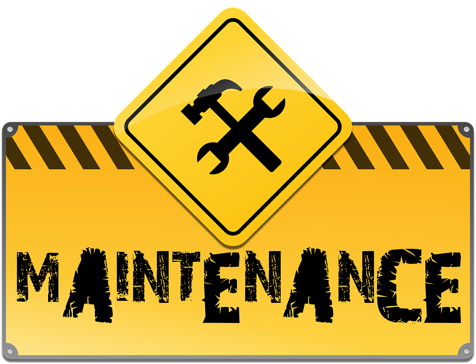 Supervision and Maintenance management