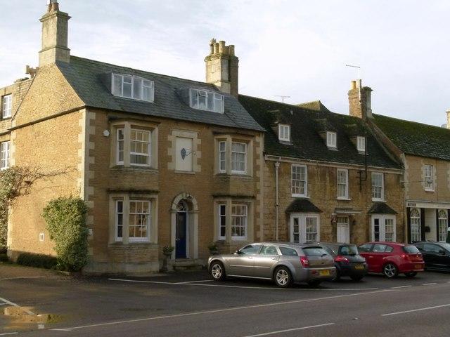 properties in UK